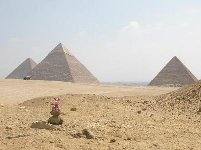 Egypto 2009